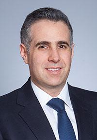 Michael P. LaValle headshot